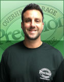 Jason Templin - Installer Manager