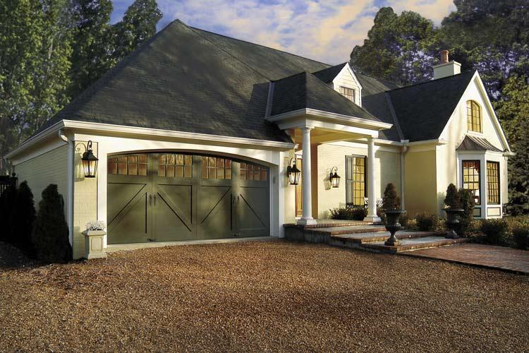 Precision Overhead Garage Door Lakeland